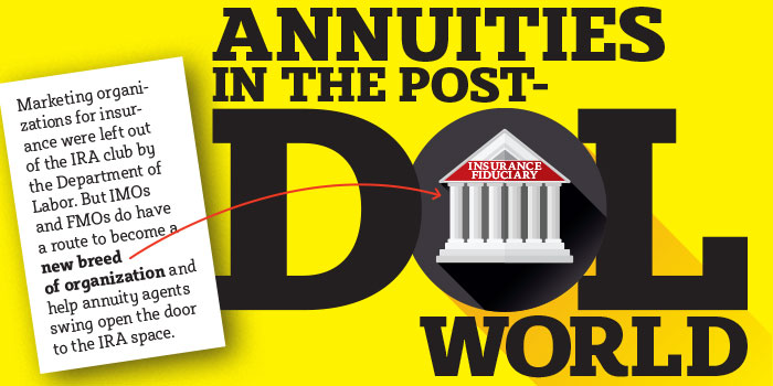 Annuities in the Post-DOL World
