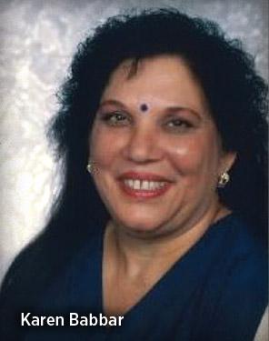 Karen Babbar