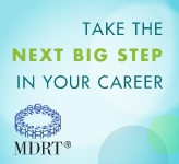 Take the next big step in your career.