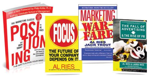 Al-Ries-Books