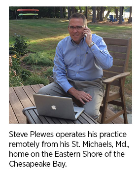 steve-plewes-operates-his-practice-remotely-St-Michaels-Maryland.jpg